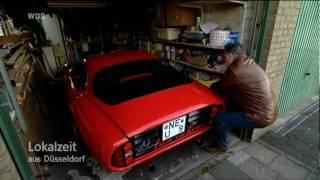 Lokalzeit aus Düsseldorf 50 Jahre Auto bauen