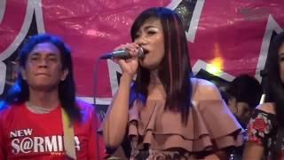 Dua Jari Sandrina - Goyang 2 Jari ( Official Music Video )