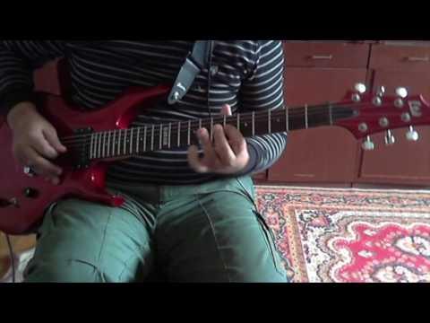 IAMX -- The Alternative (instrumental voice cover)