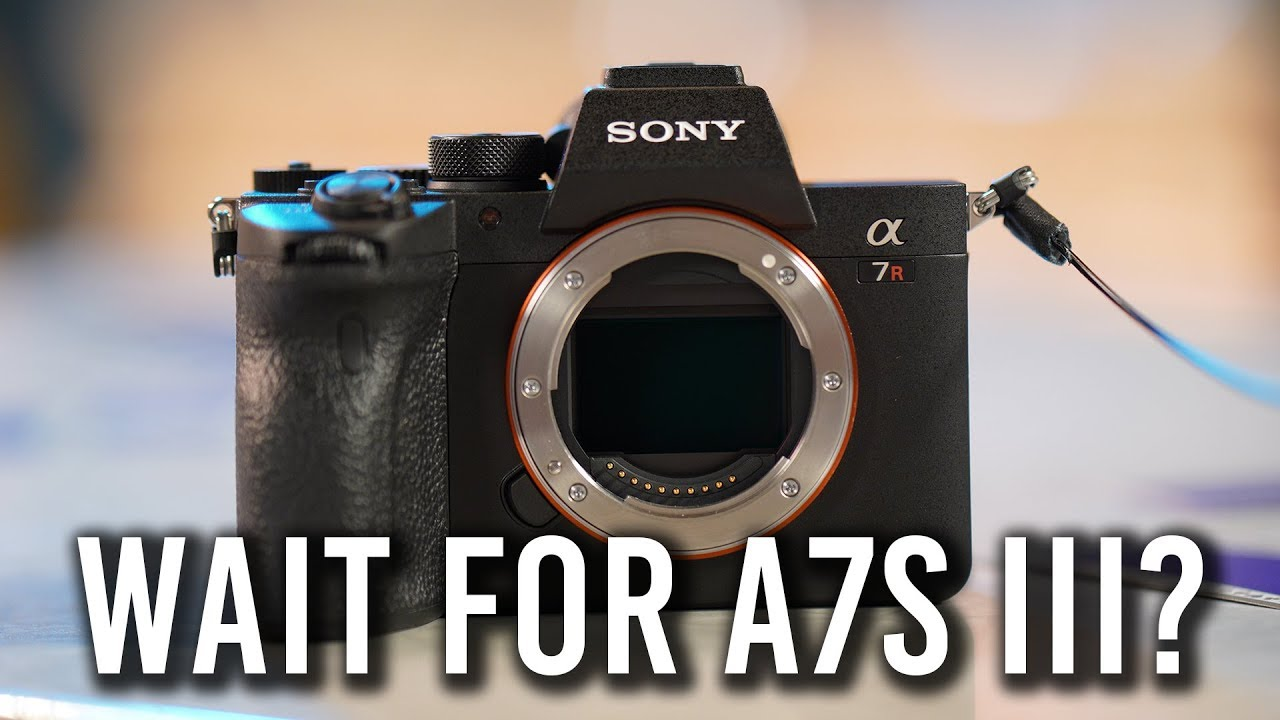 Am I Disappointed? No a7S III? Sony a7R IV Worth it?! | Answering TOP  Questions!