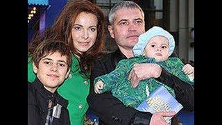 плохие новости о Екатерине Гусевой! - Дети совсем НЕ ПОХОЖИ на отца!