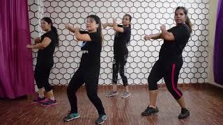 Ishare Tere || Fitness || Dance || Jasmine Choreography