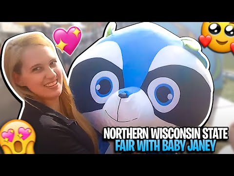 Northern Wisconsin State Fair Cheap Thrills, Big Prizes & Even Better Food