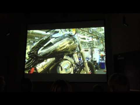 10 Harley Davidson Factory Tour Kansas City and Kansas City, MO overview