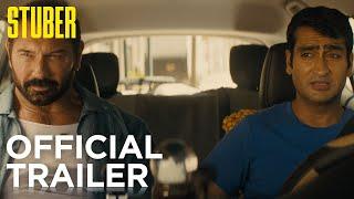 STUBER | OFFICIAL HD TRAILER #1 | 2019