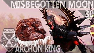 Misbegotten Moon 🌏 XCOM 2: War of the Chosen, Episode 30 [QuickSaveTV]