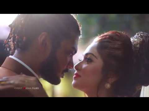 VOLGA & HARSHANA | WEDDING DAY 02 HIGHLIGHTS | EVENT MEDIA