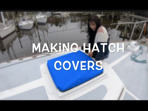 DIY Ep#7 Making Hatch Covers
