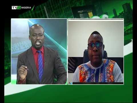 Business Nigeria   Naira Scarcity hits Interbank market