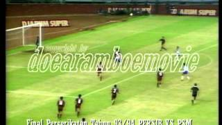 Download Video FINAL PERSERIKATAN TAHUN 93/94 PERSIB Bandung VS PSM Ujungpandang MP3 3GP MP4