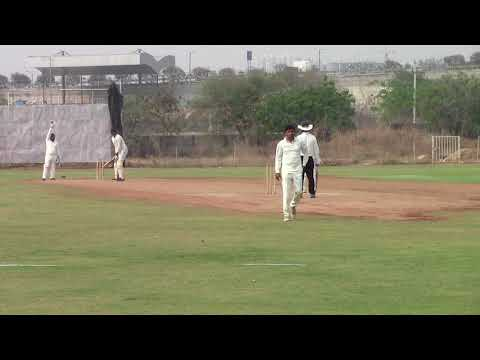 Part 2 of 5 Qentelli Vs Blues Hyderabad  HCCL ORANGE 25