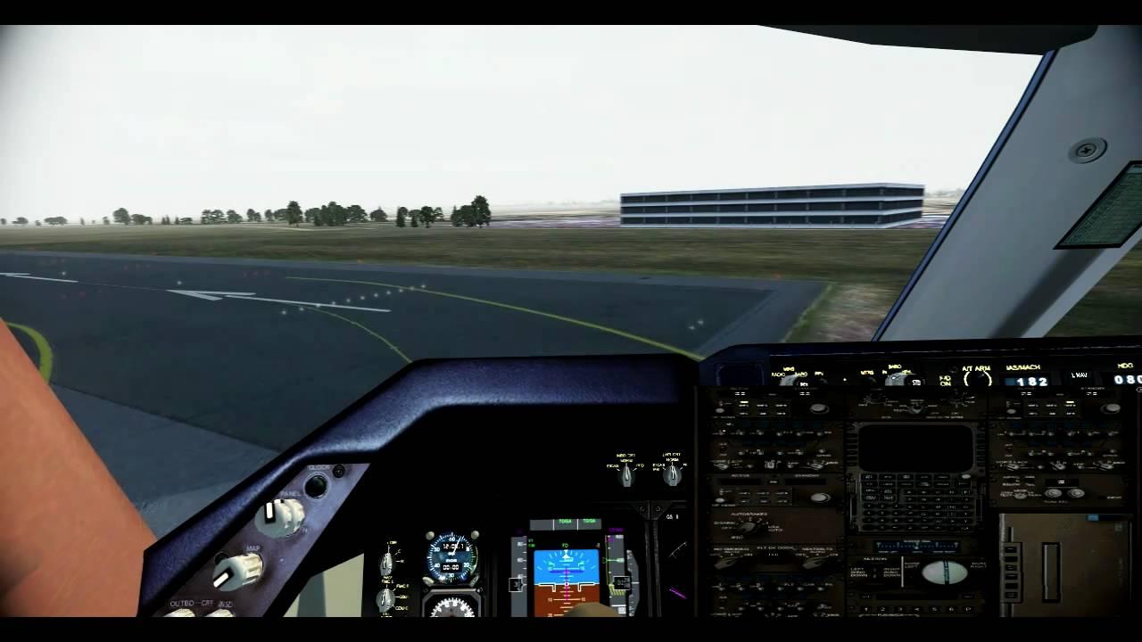 X fs2crew pdf airbus