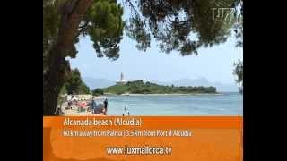 Alcanada beach