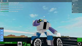Roblox with JOAQUIN 470 and other friends