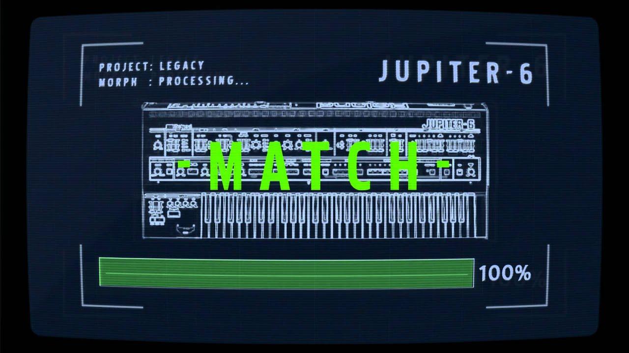 Jupiter 80 | Tonylongmusic co uk