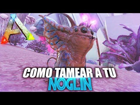 Download COMO TAMEAR A TU NOGLIN | Guia Español | Ark: Survival Evolved