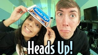 HEADS UP! (iPad Gameplay Video)