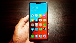 5 reasons to buy Oppo F7!