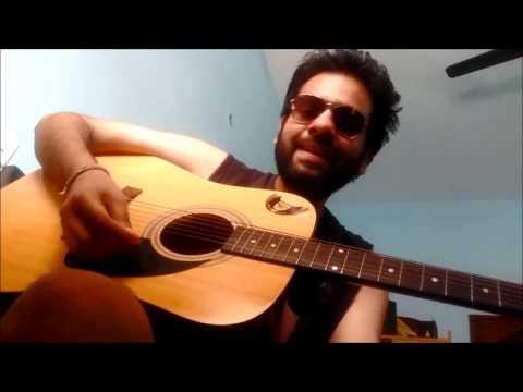 Thodi Der | Half Girlfriend | Acoustic | Farhan Saeed | Shreya Ghoshal