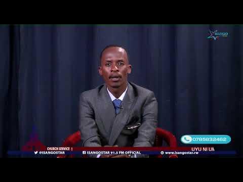 UMUCYO W'UKURI: Dore icyo wakora iyo wahemukiye mugenzi wawe by Prophet Sultan Eric
