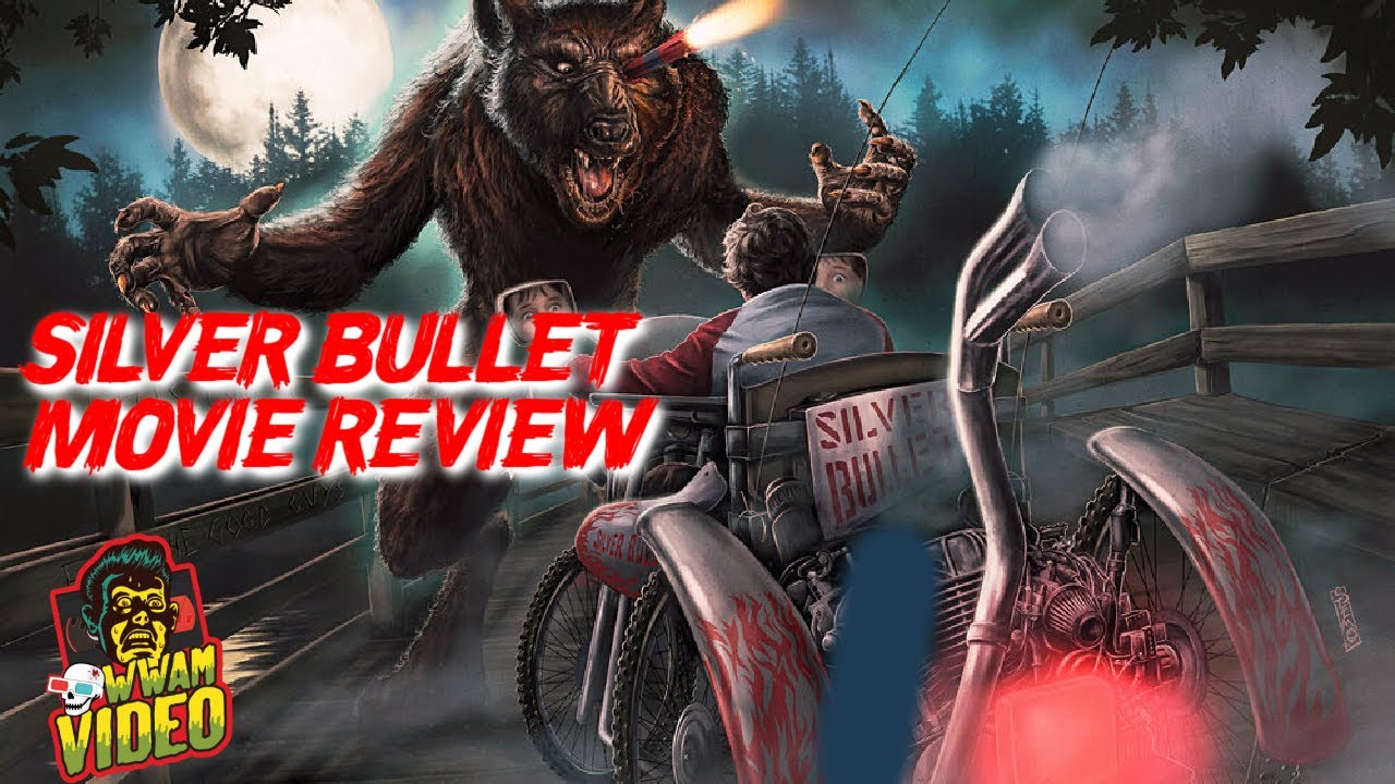 Download SILVER BULLET Movie Review