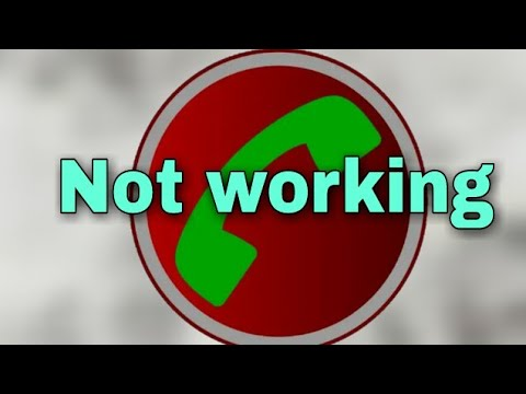 How To Fix Automatic Call Recording App Not Working In Andoird