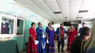 Народный хор пос. Октябрьский Волгоградская область(, 2015-07-01T08:51:00.000Z)