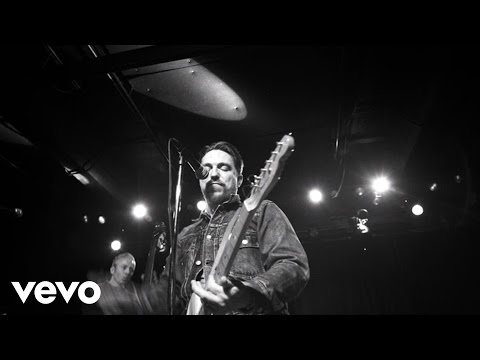JD McPherson - It's All Over But The Shouting (Music Video)