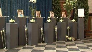 Accident de car en Suisse : la Belgique prépare des funérailles privées