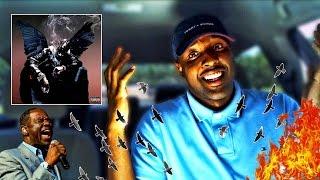Travis Scott - Birds In The Trap Sing McKnight (Review / Reaction)