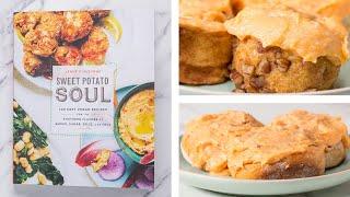 Sweet Potato Soul's Cinnamon Rolls