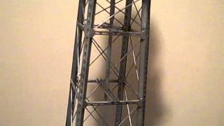 Talking Water Tower