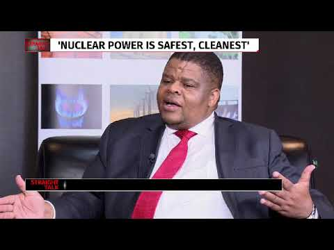 Straight talk with Sifiso Mahlangu: Newly appointed Energy Minister David Mahlobo
