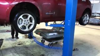 Замена Батарей по ГАРАНТИИ Nissan Leaf в Украине купить(, 2015-02-07T15:33:27.000Z)
