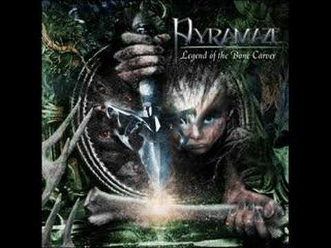 Pyramaze - What Lies Beyond