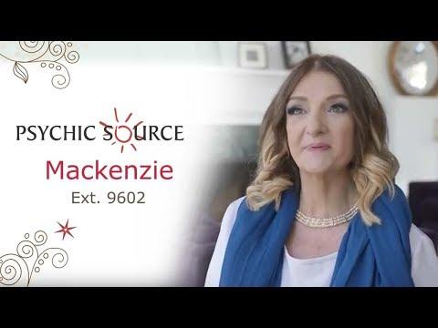 Psychic Source Advisor Mackenzie