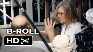 And So It Goes B-ROLL (2014) - Diane Keaton, Michael Douglas Movie HD