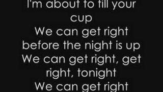 j-lo - get right with lyrics