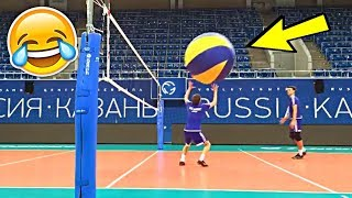 BEST VOLLEYBALL TRAINING GAMES (HD) #1