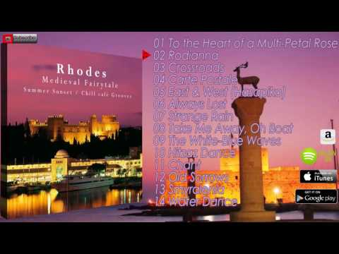 Rhodes Medieval Fairytale