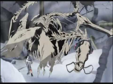 AMV-Air Gear-Idols and Anchors (Parkway Drive)