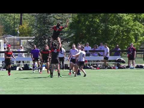 Penn Rugby vs Princeton 1