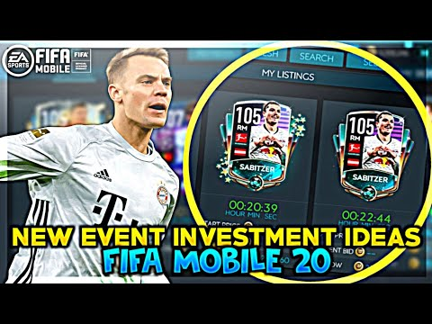 How To Hack Fifa Mobile 20 Without Human Verification||Free Coins And Fifa Points||Android, IOS||