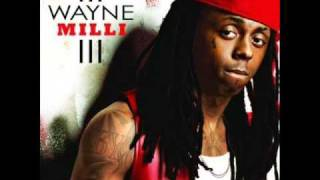 Lil Wayne A Millie Instrumental Clear Bass Boosted