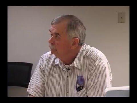 John Brakey Talks about the Arizona Presidential Primary Lawsuit