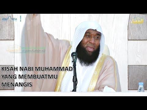 Kisah Sedih Nabi Muhammad - Apa Kita Masih Malu Menjalankan Sunnah Dan Syariat Beliau?