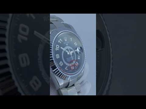 Radikal Saat Rolex Sky-Dweller Saat Modelleri