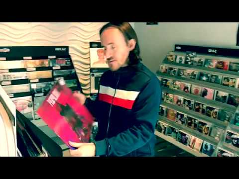 Beyond Vinyl Crowdfunder Promo (Featuring Ben Crompton from Game Of Thrones)