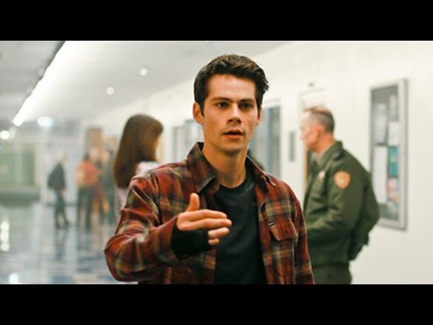Thumbnail: Dylan O'Brien Officially Back On Teen Wolf Set Following Serious Injury