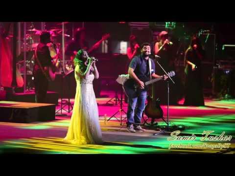 Arijit Singh Live In Concert Highllights - Houston Texas